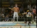 WING TAKE-OFF 3rd Lucha Fiesta 91 - Tag 1 25.10.1991