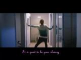 Jang Geun Suk Dancing Cutely to Hey Girl!