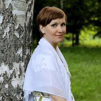 Наталья Горская