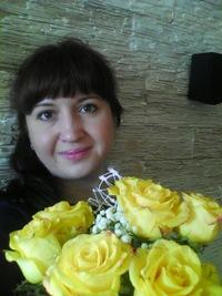 Юлия Ульрих