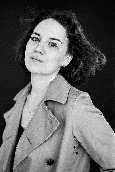 Мария Ленцман