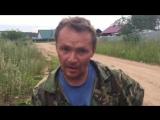 Дядя Сережа о жизни в России