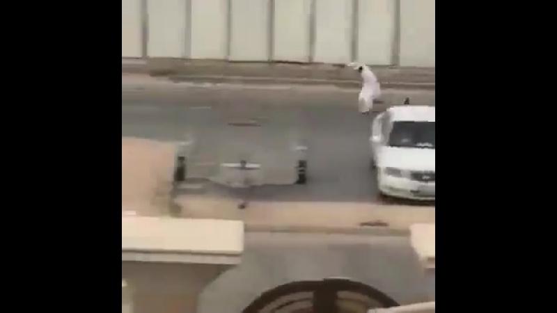 террорист неудачник