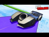 Coffi Channel 99.9 НЕПРОХОДИМОСТИ! НЕВОЗМОЖНЫЙ СКИЛЛ ТЕСТ НА БЭТМОБИЛЕ ПО САМОЙ УЗКОЙ ТРОПЕ В GTA 5 ONLINE (Full HD 1080)