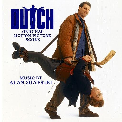Alan Silvestri альбом Dutch (Original Motion Picture Soundtrack)