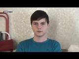 История 13-летнего Игоря  От ударной волны Игорь оказался под стеной, накрытый дверью, весь в крови. Врачи не были уверены, что