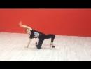 Jah Khalib - Дай мне | Frame up Strip | BDC
