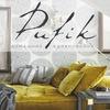 Пуфик | Домашние вдохновения | Дизайн интерьера