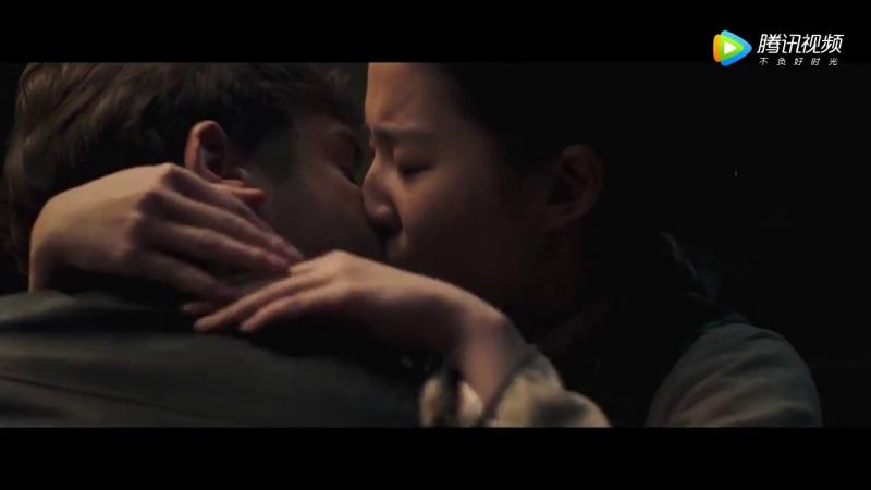 Китайская вдова / Feng huo fang fei / The Chinese Widow / 烽火芳菲 (2017) трейлер