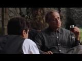 Разговор Вито и Майкла Карлеоне о жизни и предателях - Крёстный отец 1972