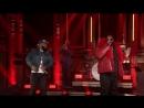 Talib Kweli, Rick Ross & Yummy Bingham - Heads Up Eyes Open @ Live on The Tonight Show Starring Jimmy Fallon