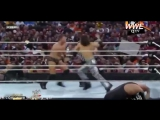 [WWE QTV]Cамці Савців]☆]WrestleMania XXVI[26]ShoMiz [Big Show and The Miz] vs John Morrison and R-Truth]☆]