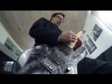 Chuck Berry - Johny B.Goode (metal cover by Leo Moracchioli)