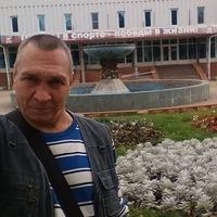 Анкета Сергей Кошелев