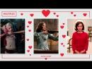 Хто твоя ідеальна голлівудська дівчина?