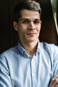 Дмитрий Килязов
