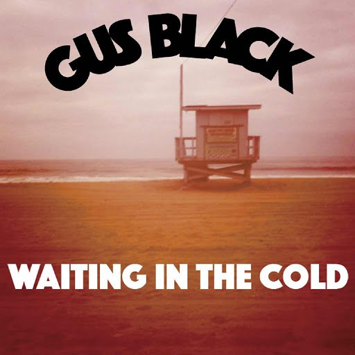 Gus Black альбом Waiting in the Cold