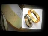 Модные обручальные кольца 2016 года