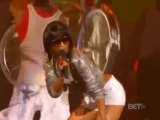 Nelly ft Ciara ft Fergie - Stepped On My Jays Party People BET Awards 2008