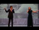 Дуэт (Мухранов Евгений, Васильева Мария) - песня Лебединая верность