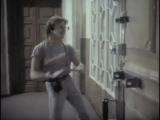 Владимир Пресняков - Советский Майкл Джексон (Она с метлой, он в черной шляпе)