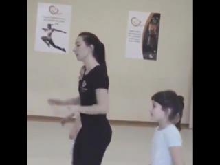 Детские танцы Броско Фитнес
