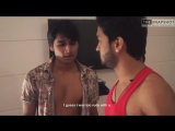 DOUBLE STANDARD-2 _ A Gay Themed Hindi Short Film