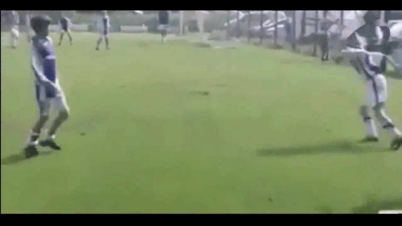 ЛУЧШИЕ Футбольные приколы Подборка смешных и непредсказуемых моментов в мире футбола