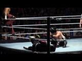 WWE House Show Fatal 4 Way - Raw Tag Team Championship The Hardy Boyz vs The Club vs Sheamus &amp Cesaro vs Big Cass &amp Enzo Amore
