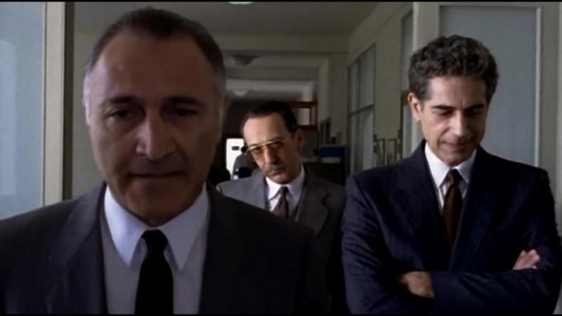 Дон Корлеоне (9 Серия)