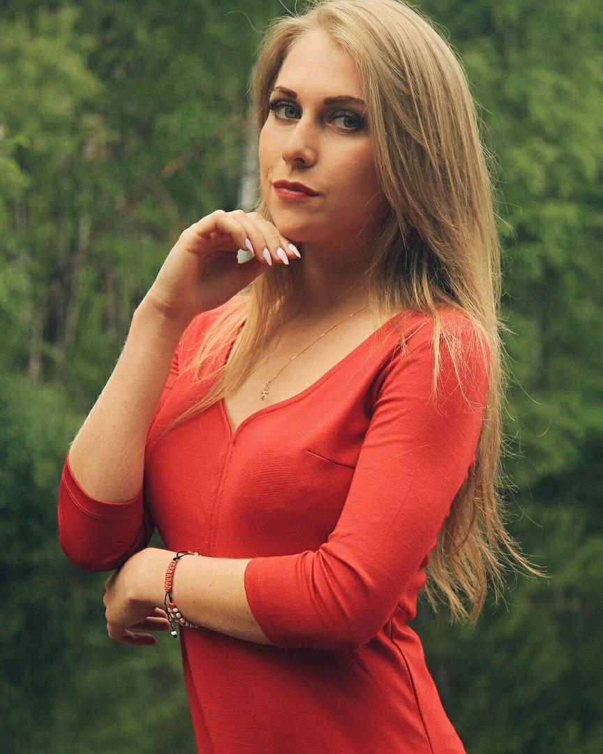Lena Pirogova, Санкт-Петербург - фото №11