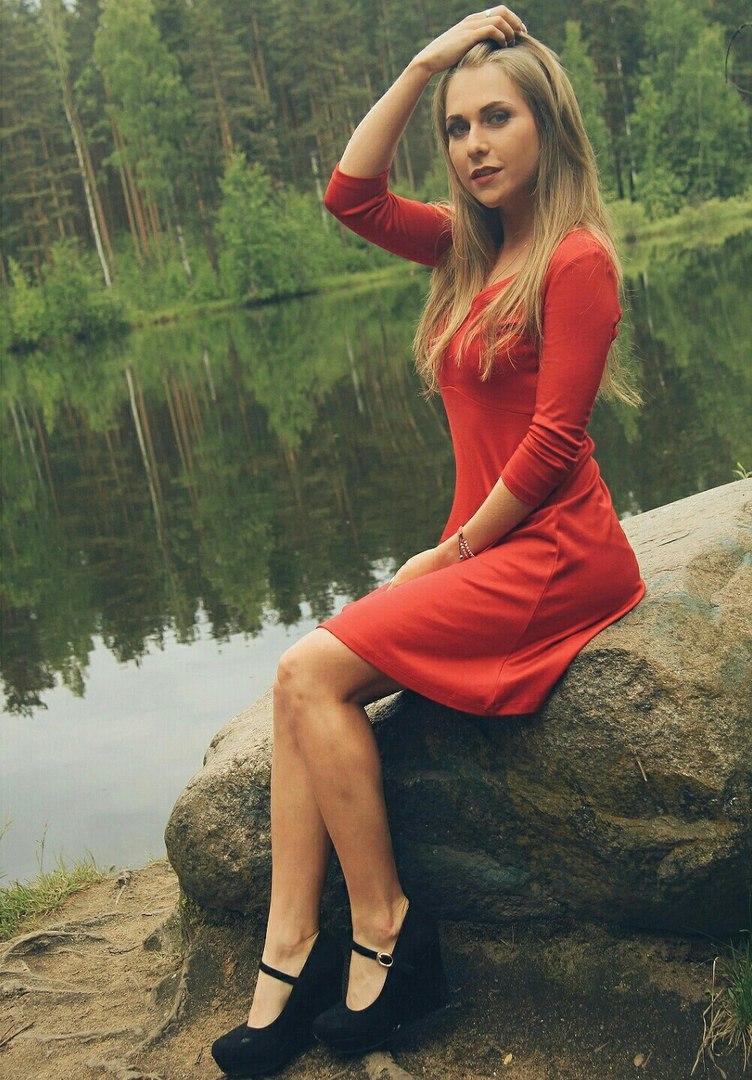 Lena Pirogova, Санкт-Петербург - фото №10