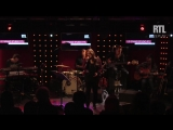 Isabelle Boulay - Mon amour (LIVE) - Le Grand Studio RTL