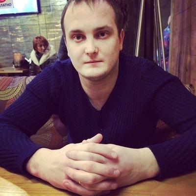 Михаил Косарев