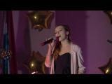 Марина/Настя - through the glass/мой рок-н-ролл (stone sour /би 2 cover)