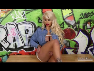 Studio66 TV Model Candy Charms Naughty Girl Preview