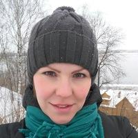 Иришка Лобанова