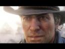 Red Dead Redemption 2 Trailer- RAGE Engine Tech Upgrades Analysed!