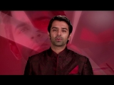Барун Собти Message Arnav from кнэл - Star Parivaar Live 2012