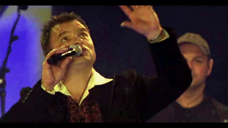 Horst singt Heimat ist dort wo die Berge sind (Die Klostertaler)
