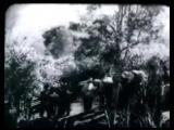 Редкие фильмы О ВЬЕТНАМской войне ПЫЛАЮЩИЕ ДЖУНГЛИ 1964-1975