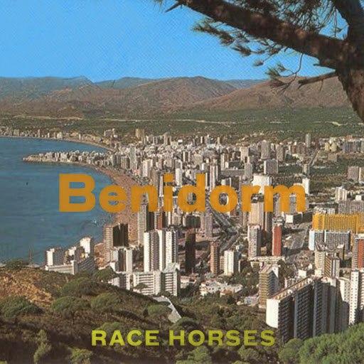 Race Horses альбом Benidorm