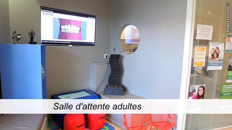 Cabinet Assayag orthodontie en Seine et Marne Ортодонтические кабинеты