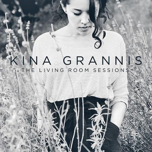 Kina Grannis альбом The Living Room Sessions Vol. 1