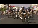 Vuelta 2011 Stage 02 La Nucia-Playas de Orihuela