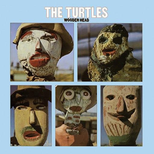 The Turtles альбом Wooden Head (Deluxe Version)