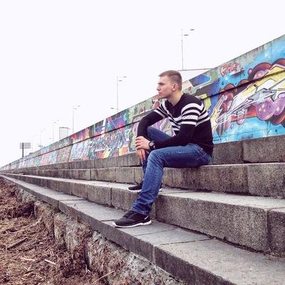 Дмитрий Марценюк