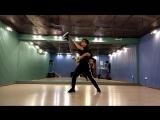 Alabama Shakes - miss you - choreography Nikita Gorbunov Lyuba Gavrilets. Зал №17 (50 кв.м.) Метро Савёловская, ул. Правды 24с2