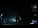 Подземелья с Аранеей, специально для Aranea Highwind | FF15