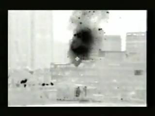 Неудачная атака на штаб-квартиру ВВС в Коломбо 20 февраля 2009 :